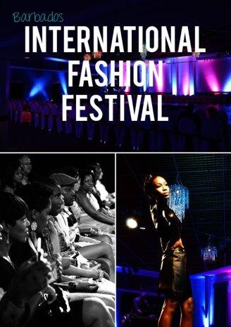 Barrio and I Barbados International Fashion Festival