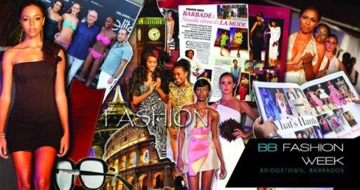 BB Fashion Week