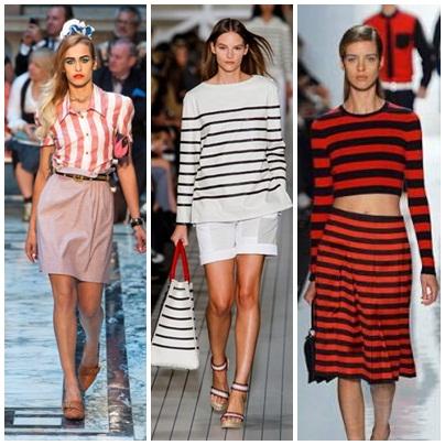 stripes SS 2013