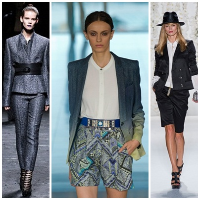 Suits SS 2013
