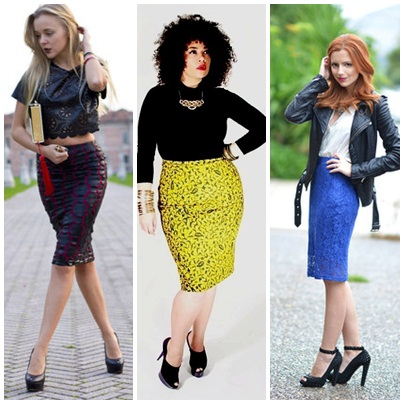 Pencil Skirts 5