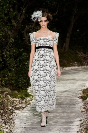 Chanel _2 Spring Couture 2013