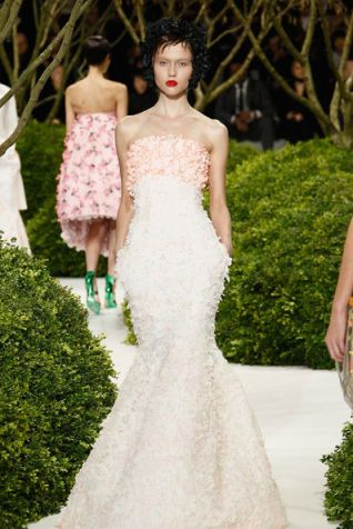 Christian Dior_1 Spring Couture 2013