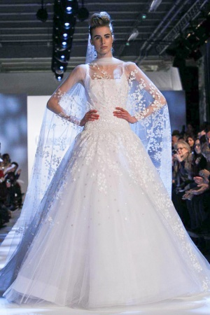 Georges Chakra_3 Spring Couture 2013
