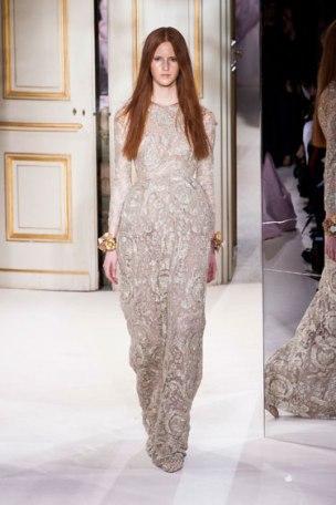 Giambattista Valli _1 Spring Couture 2013