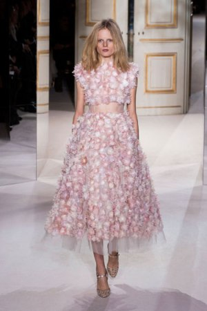 Giambattista Valli _3 Spring Couture 2013