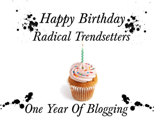 happy birthday radical trendsetters