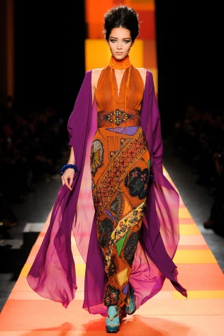 Jean Paul Gaultier_ 1 Spring Couture 2013