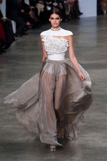 Stephane Rolland_1 Spring Couture 2013