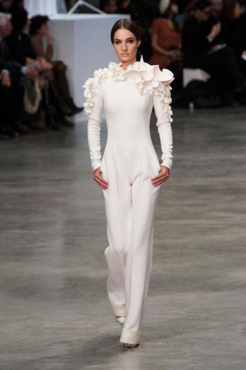 Stephane Rolland_2 Spring Couture 2013