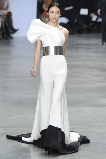Stephane Rolland_3 Spring Couture 2013