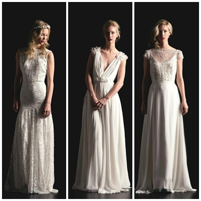 Bridal Fashion Week - Sarah Seven 1