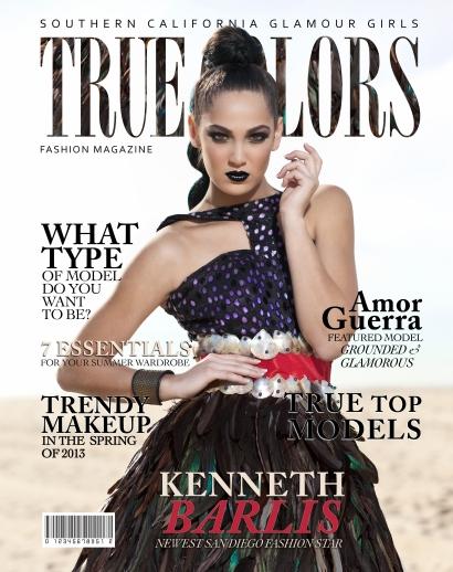 Magazine Cover 1