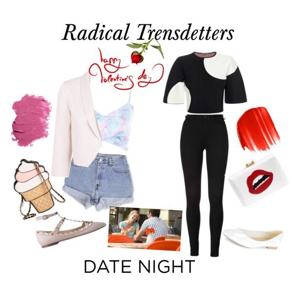 date night radical trendsetters