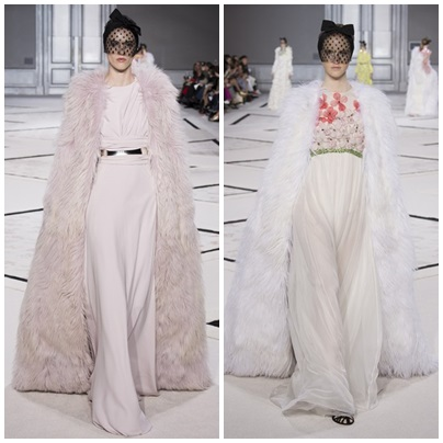 Giambattista Valli 2015 Couture 1