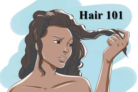 hair 101